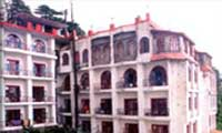Hotel Him Queen (Mcleodganj), Dharamshala