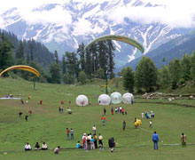 Himachal Tour Packages - Himachal Complete