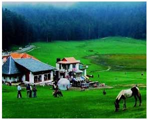 khajjiar-tour-packages