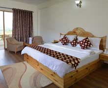 Shimla with Manali Honeymoon Package with 3 star Luxury Hotel