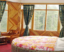 Manali Tour Package with 3* Deluxe Hotels