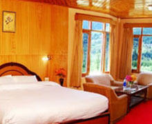 Manali Tour Package with 3* Luxury Hotels