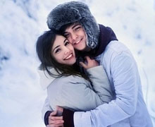 Shimla Honeymoon Package with 3* Hotels