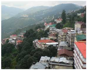 shimla-tours-package 03 nights / 04 days