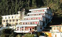Spring Valley Resort, Mcleodganj