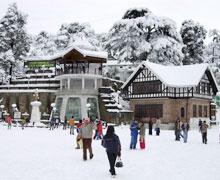 Himachal Tour Packages - Best of Himachal