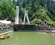 Himachal Tour Packages - Dharamshala with Dalhousie