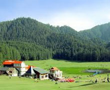 Himachal Tour Packages - Himalayan wonder