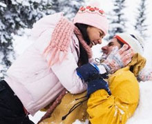 Shimla with Manali Honeymoon Package with 2* Hotel